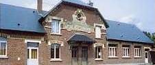 Mairie de Thiescourt
