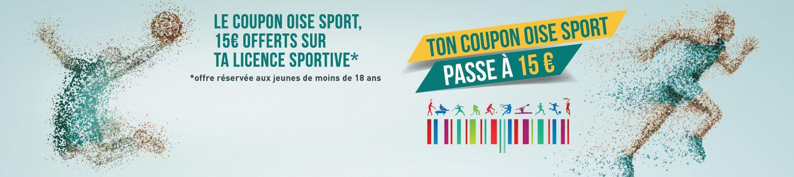 Coupon sport 2014