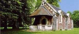 chapelle st albin